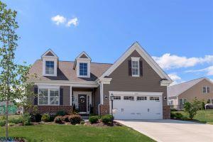 Home For Sale at 9  Acorn Ct, Zion Crossroads VA