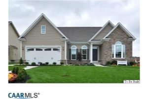 Home For Sale at 808  Heritage Dr, Zion Crossroads VA