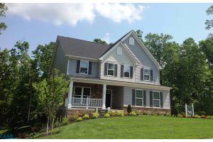 Home For Sale at 147  Manor Blvd, Palmyra VA