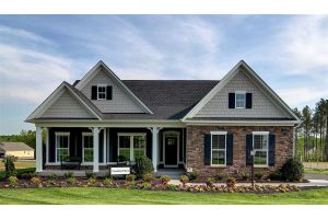 Home For Sale at 132  Manor Blvd, Palmyra VA