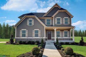 Home For Sale at 143  Manor Blvd, Palmyra VA