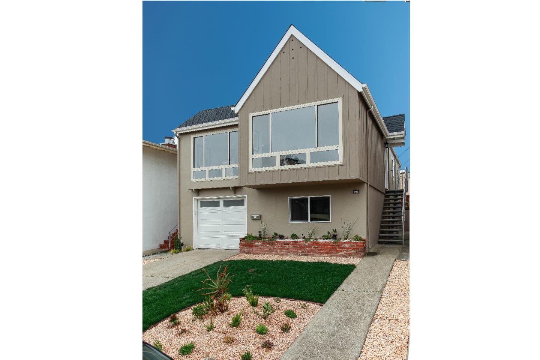 436 Saint Francis BLVD, Daly City, CA 94015