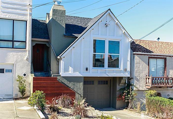 367 Vernon Street, San Francisco, CA 94132