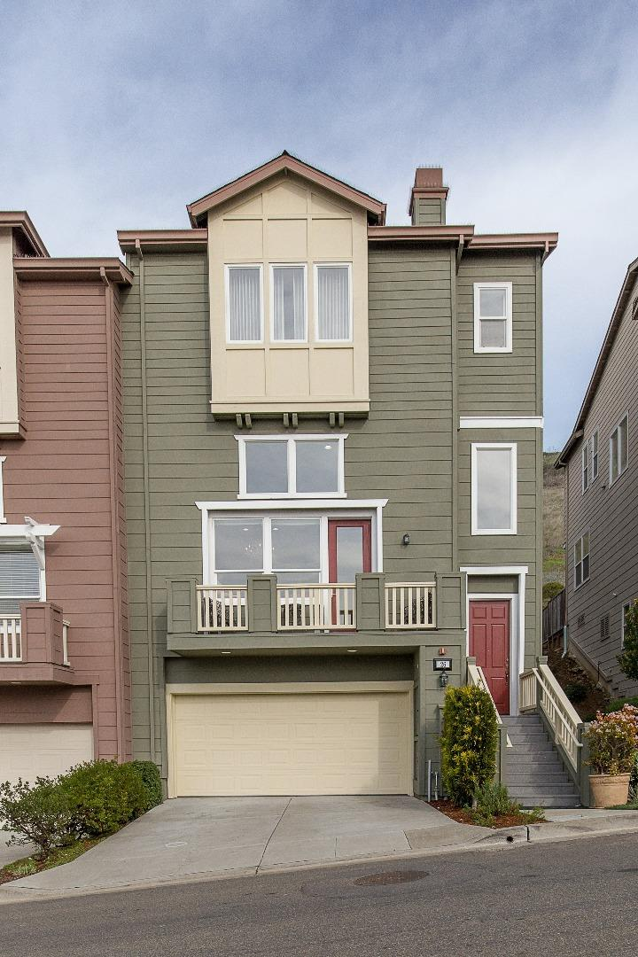 26 Mandalay PL, South San Francisco, CA 94080