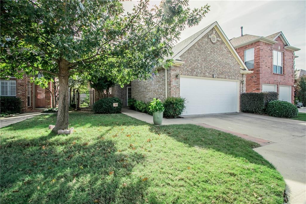 2320 Leafy Glen Court, Bedford, TX 76022